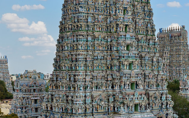 Madurai,Best Cities to Visit in India