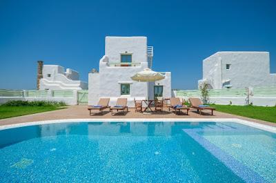 My Villa Naxos