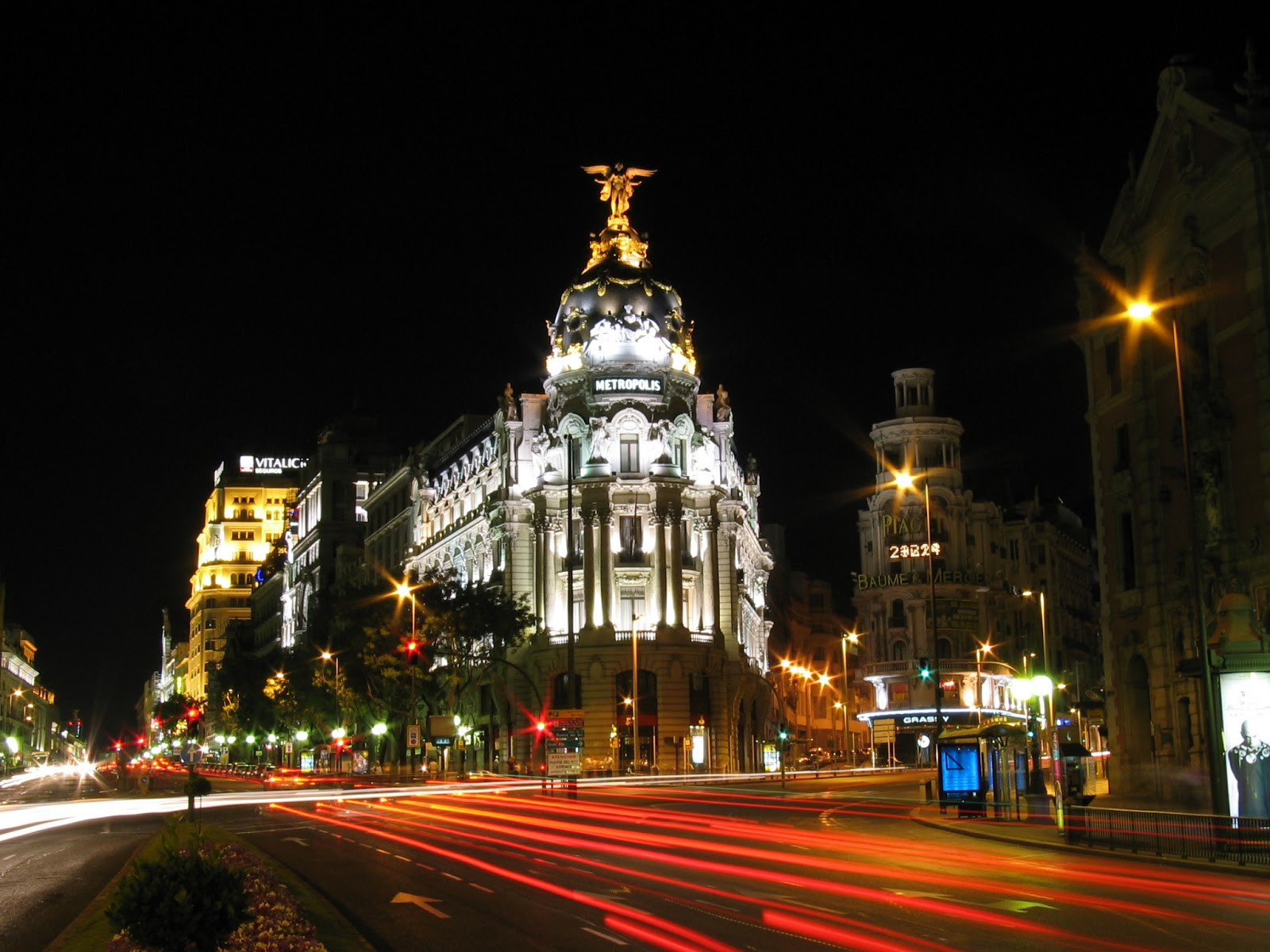 madrid - photo #44
