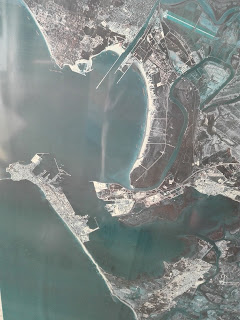foto de la bahía de Cádiz