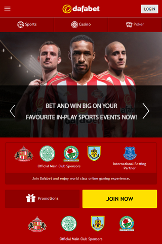 Dafabet Mobile Offers