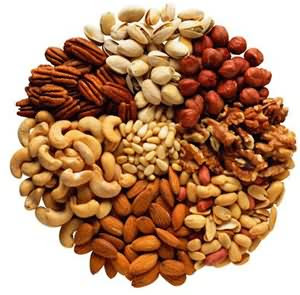 dry fruits image