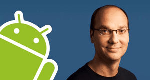 Tunggu Waktu, Ponsel Bapak Android Belum Dijual