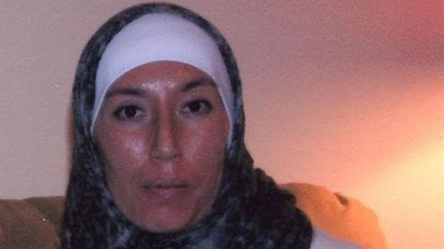 #TopStory : The double game by Monica Witt,39 y.o.,American spy charged with spying for Iran !