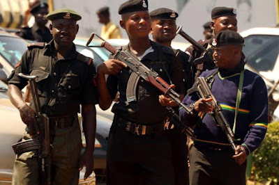 APC members mistaken for robbers burnt to death by a mob in Benue