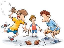 Juegos Tradicionales Que Son Los Juegos Tradicionales