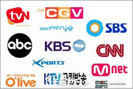 New South korea SBS kbs mbc free m3u