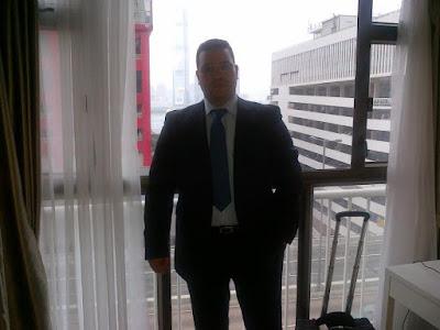 Harold Soto Boigues - Entrepreneur