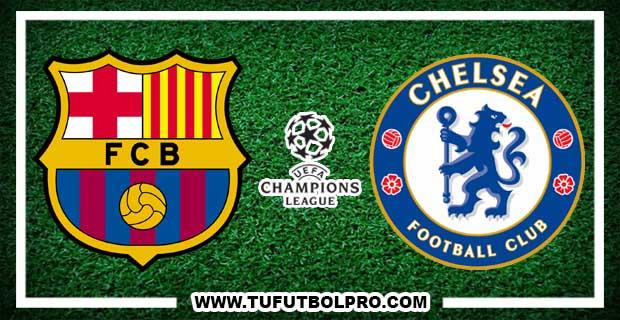 Ver Barcelona vs Chelsea EN VIVO Por Internet Hoy 14 de marzo de 2018