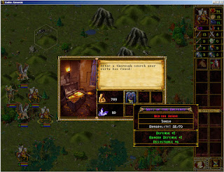Mission 31 - Mail of the Ancients
