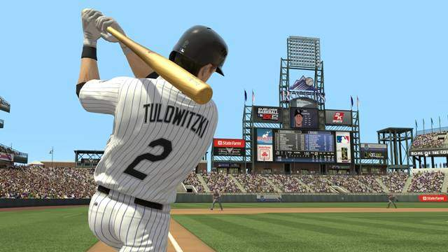 MLB 2K12 Major League Baseball PC Full 2012 Ingles RLD