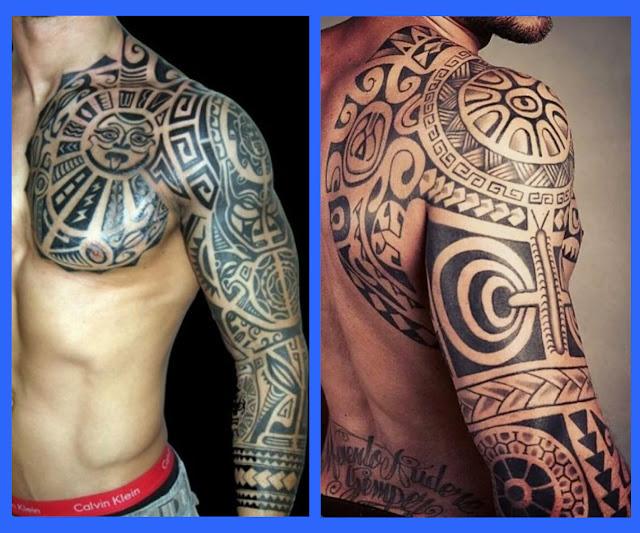 Disenos Populares De Tatuajes: El TATUAJE En SALAMANCA: Estudios, Tatuajes Y Tatuadores