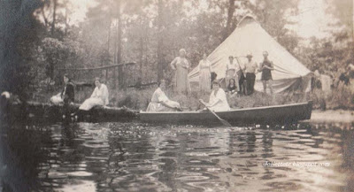 Camping trip to Northwest VA July 4, 1920 https://jollettetc.blogspot.com