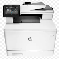 HP Color LaserJet Pro 400 M477fnw Driver Download