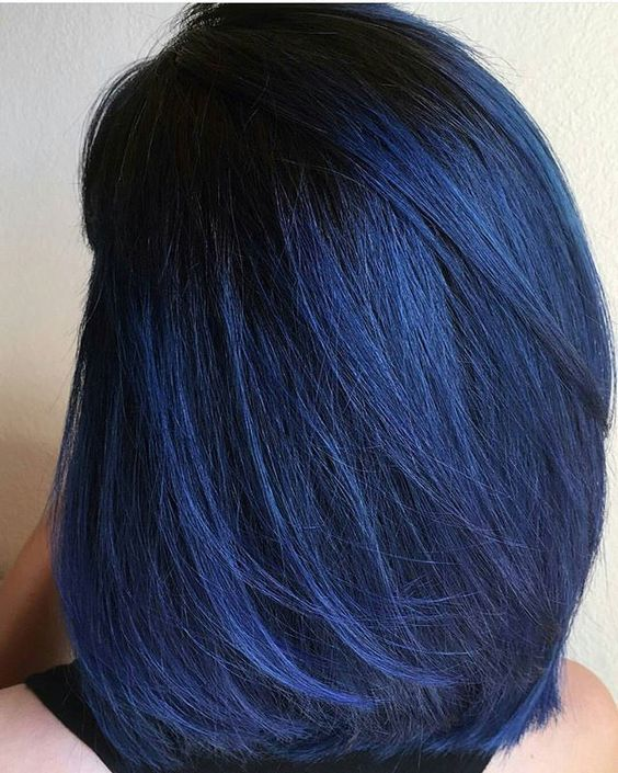 Long Hair - Long Bob Haircut Image 1