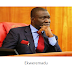 Insecurity in Nigeria : Deputy Senate President, Ekweremadu calls for new Police