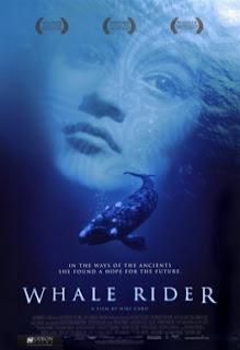 Encantadora de Baleias Dublado