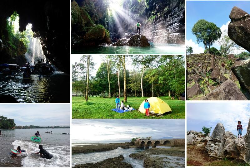 Jalan Lintas Pantai Selatan Jawa Barat