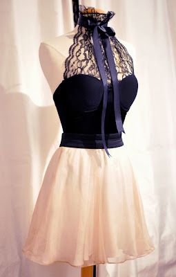 corset, Hollywood, costura, patronaje, bricomoda, refashion