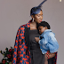TOO MUCH CUTENESS!! Stephanie Okereke-Linus And Her Son Are Every Bit Of Cuteness In New Photos