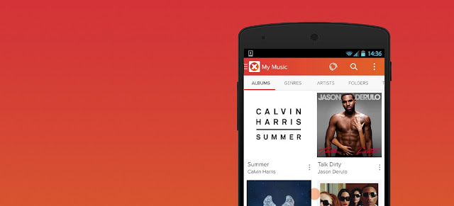 Musixmatch - The world's largest lyrics catalog App Review.