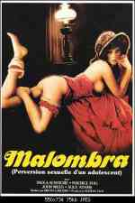 Erotic Games AKA Malombra 1984