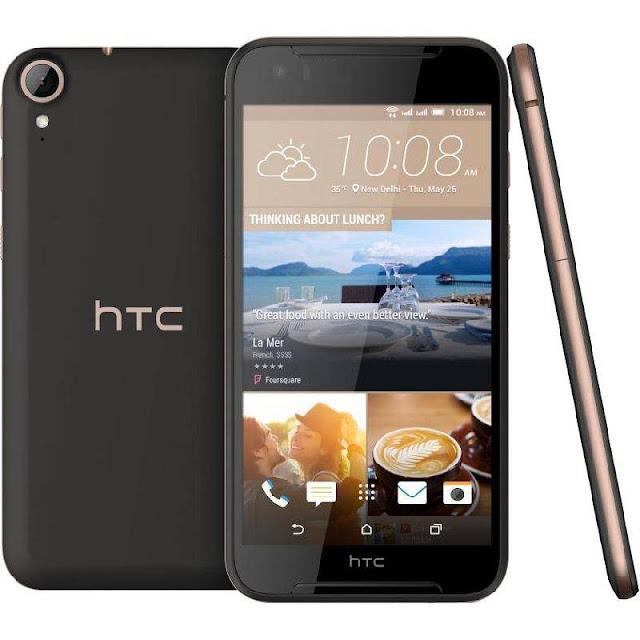 سعر جوال HTC Desire 830 فى عروض الجوالات مكتبة جرير السعودية
