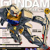 Gundam Perfect File Cover art 99