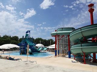 Croazia+aquapark+campeggio