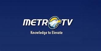 Info Loker 2018 : Metro TV