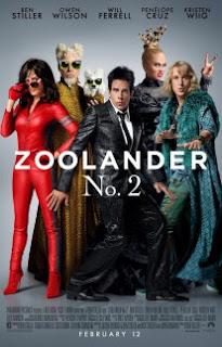 Download Film Terbaru Zoolander 2 (2016)