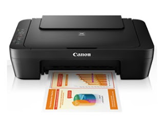 Canon PIXMA MG4140 Printer Driver & Manual Installation Download