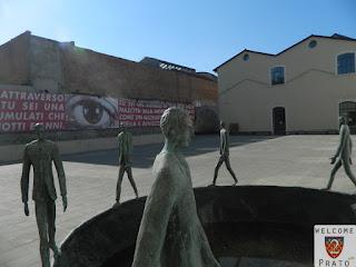 Corte - Sculture - Lazzerini - Prato