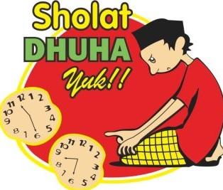 Tata Cara Sholat Dhuha Serta Bacaan Dan Keutamaannya