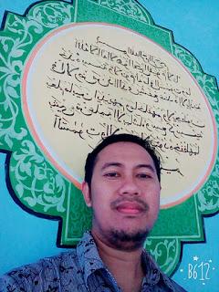 Noda yang Mengantarkan Aku ke Tanah Suci, Makkah dan Madinah
