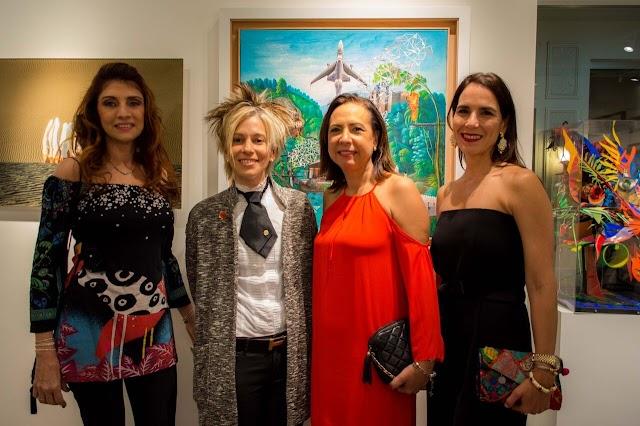Lucy García Arte Contemporáneo se muda a un nuevo espacio
