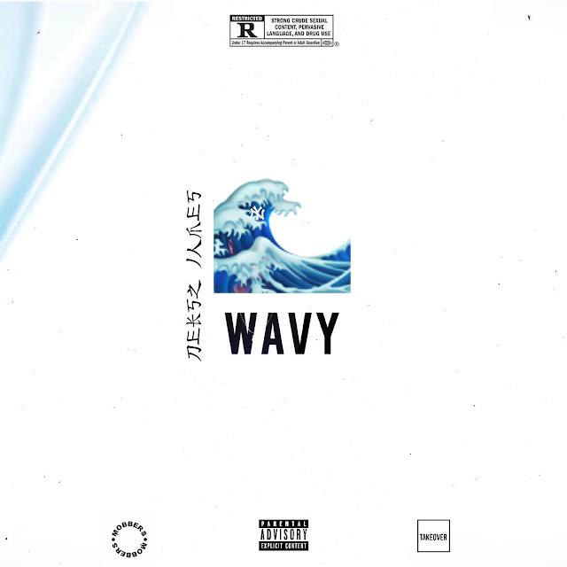 Deksz James - WAVY