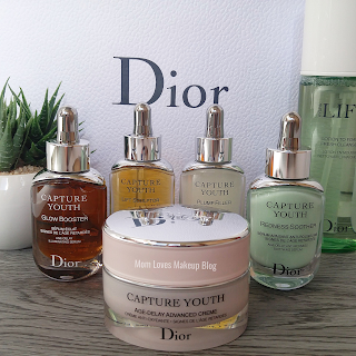 Dior Skincare review