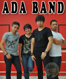 Download Lagu Mp3 Ada Band Full Album HEAVEN OF LOVE (2005) Lengkap