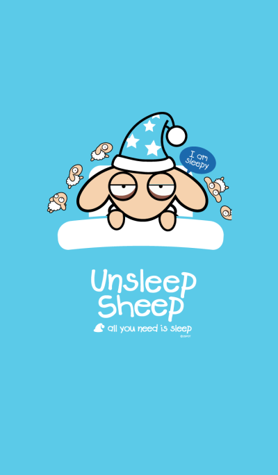 UNSLEEP SHEEP : Sheep Counting