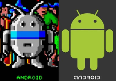 android-logo-campare
