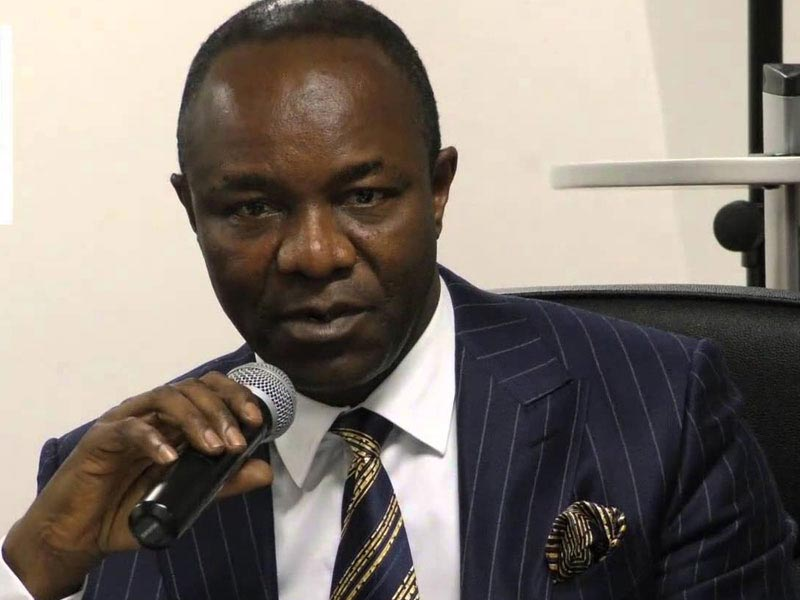 Nigerians are lazy, too dependent on government - Kachikwu