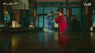 Sinopsis The Crowned Clown Episode 11