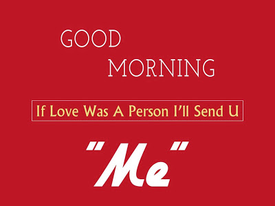 Good Morning Wishes for boyfriend image
