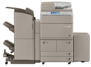 Canon imageRUNNER IR-ADV 6065 Driver Download