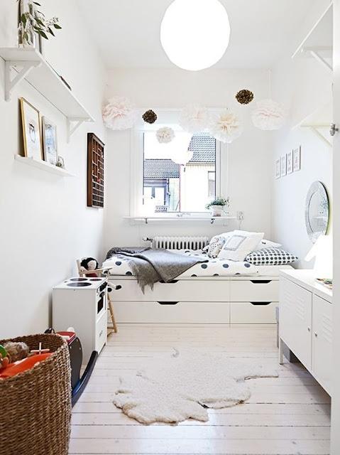 Unisex Children's Bedroom Ideas 5