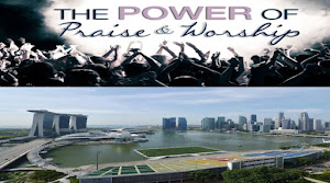 Daniel Choy Blogger Praise & Worship and Real Estate