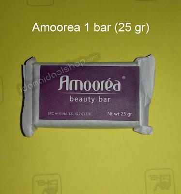 Amoorea 1 Bar (25 gr)