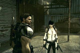 تحميل لعبة resident evil 1 للكمبيوتر من ميديا فاير