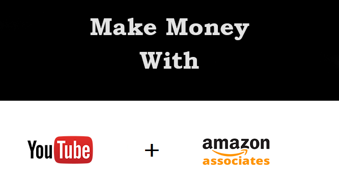 [Guide] How to Make $1,000 a Month Using Amazon+Youtube